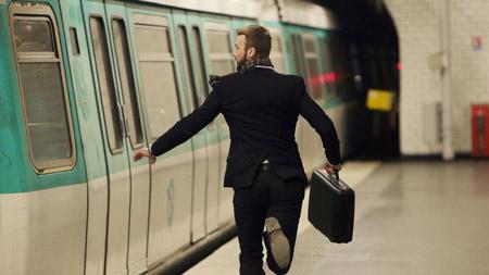 علت دیر رسیدن بعضی از افراد سر قرار,چرا بعضی از افراد همیشه دیر می رسند,علت دیر رسیدن همیشه افراد