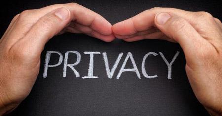 حریم شخصی, حریم خصوصی,اهمیت حریم خصوصی