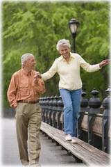 تخریب قوای ادراکی در سالمندان