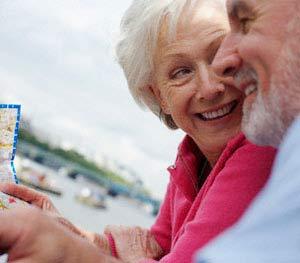 شکوفایی استعداد در سنین سالمندی