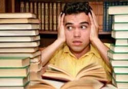 درس و تحصیل,زمان مطالعه