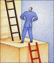 دستیابی به موفقیت ,ترس از شکست