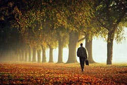 گریز از تنهایی,عزلت و انزوا
