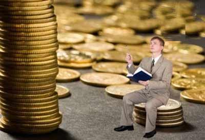 روانشناسی پول,پولدار شدن