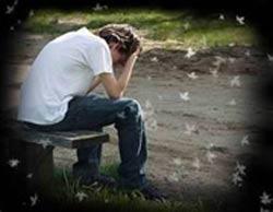 رنجش و آزردگی,غم و اندوه