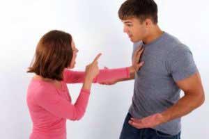 کنترل خشم,توصیه هایی برای کنترل خشم