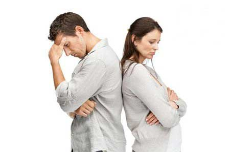 حل اختلافات مالی,حل اختلافات مالی زن و شوهرها