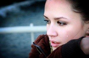بعد از گریه کردن,گریه برای سازگاری بدن