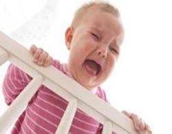 ترس های طبیعی,انواع ترس در کودکان