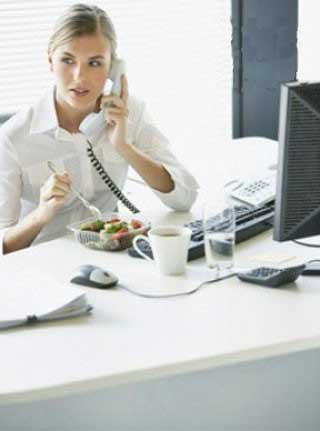 تعادل بین کار و زندگی,به دست آوردن شغل موردنظر