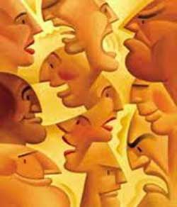 حرف مردم,حرف و قضاوت مردم ,قضاوت مردم