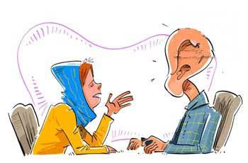 10 نكتهاي كه هر زن و شوهری بايد بدانند