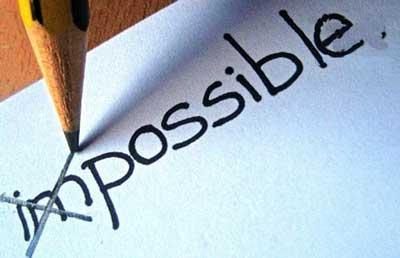 موفقیت و پیروزی, شکست های گذشته ,تغییرات مثبت