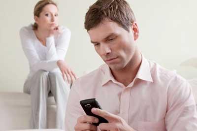 دلایل خیانت,خیانت به همسر
