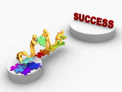 موفق ترین افراد, افراد موفق