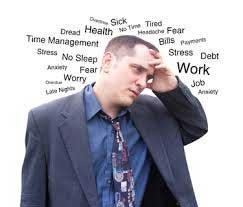 مبارزه با استرس, رفع خستگی