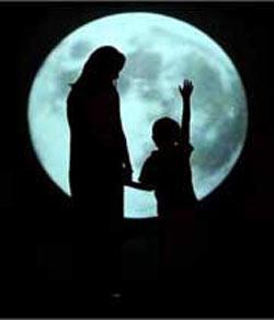 آموزش خدا و اعتقادات دینی برای کودک