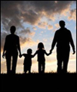 ترس های رایج والدین,ترس ها و نگرانی ها بین والدین