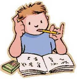 مدیریت شب امتحان ,روز امتحان
