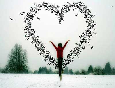 نکاتی درباره عشق، این واژه مبهم و پر تكرار