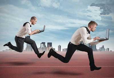خلاقیت و نوآوری , پیشرفت و موفقیت