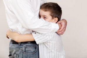 فرزندانی مستقل,روانپزشکی کودکان