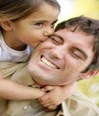 رابطه پدر با دختر,دختر یا پسر بودن فرزند