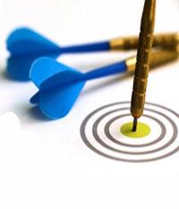 هدفمند بودن,هدف خاص,فرآیند هدفگزینی
