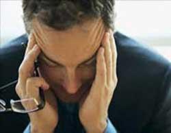کنترل استرس,كم كردن استرس