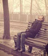 تنهایی را فیتیله پیچ کنید
