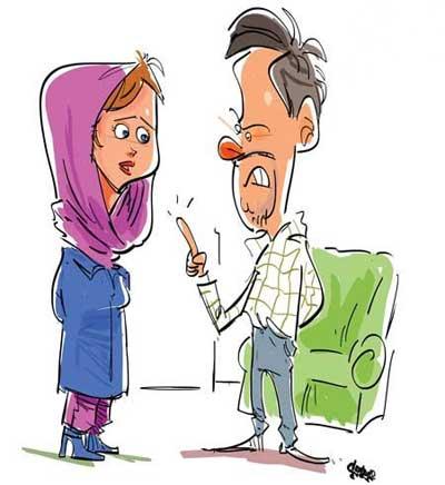 رفتارهای زنانهای که مردان نمیپسندند
