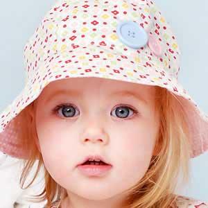 خصوصیت های اخلاقی نوزادان,خوشحالی کودکان