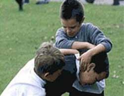 گوشه نشینی کودکان,مشاوره کودکان