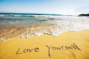 دوست داشته شدن, دوست داشتن خود