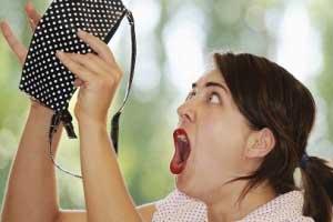 روانشناسي:  روش های برای ترک عادت ولخرجی