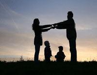 پرمخاطرهترین مسئولیت,پدر یا مادر بودن