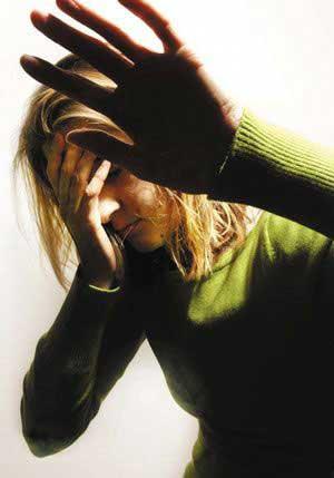 اختلال روانتنی,نشانههای عصبی