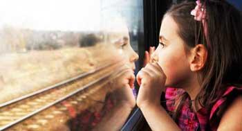 دلتنگی و اضطراب, دلتنگی و اضطراب فرزند