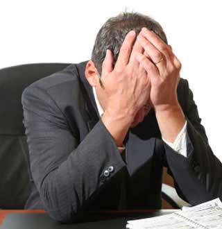 علائم بروز استرس را بشناسید