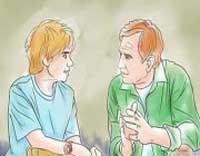 والدین نمونه ,بهترین پدر و مادر,ارتباط والدین و فرزندان
