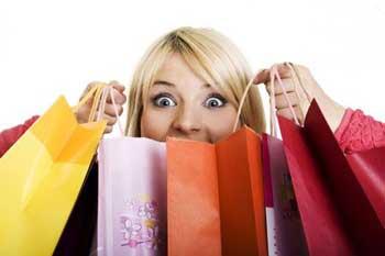 تست روانشناسي: با چقدر خرید حالتتان خوب میشود؟!