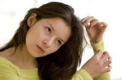 روانشناسي: موهایت را می کنی؟ استرس داری عزیزم!