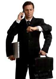 مدیریت زمان, اولین گام مدیریت زمان