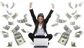 درآمد زنان, زنهای شاغل,درآمد بیشتر,مسائل مالی