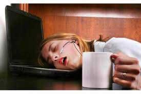افزایش احساس خستگی,خستگی ذهنی و جسمی,خستگی زیاد