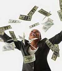 راههای پولدار شدن,پولدار شدن