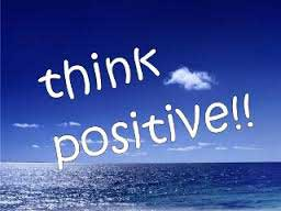 مثبت اندیش,نگرش مثبت,افکار منفی