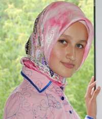 دختران تازه بالغ,دوران نوجوانی