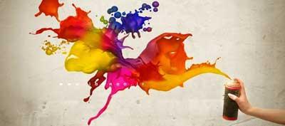 خلاقیت درون,قوه تخیل,تحریک  خلاقیت
