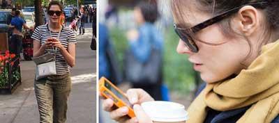 اعتیاد به اینترنت و موبایل را جدی بگیرید!